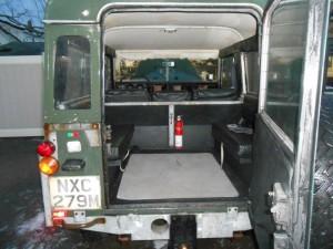 1973 Land Rover III 061