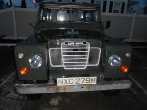 1973 Land Rover III 065