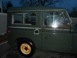 1973 Land Rover III 067