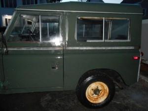 1973 Land Rover III 070
